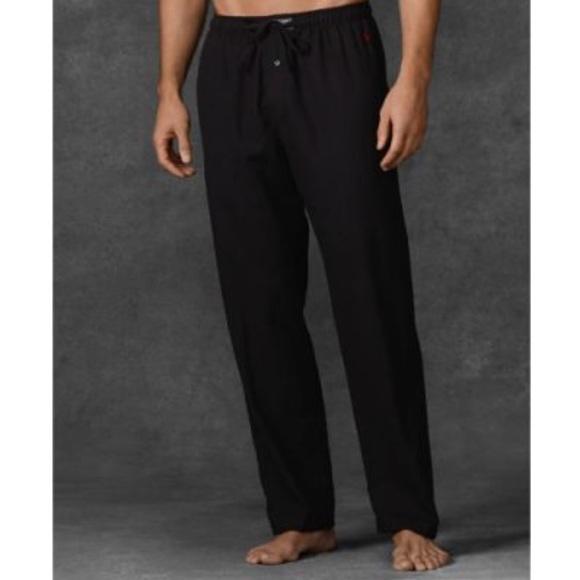 Polo By Ralph Lauren Pants Nwt Polo Ralph Lauren Pajama Men Size M
